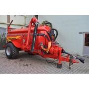 Vidanja Fimaks FST 8000, 8000 litri