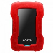 "HDD extern A-DATA HD330 (AHD330-2TU31-CRD) 2 TB 2.5"" - Red"