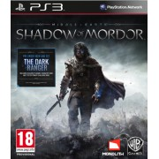 Middle-Earth Shadow of Mordor PS3