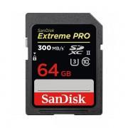 Memorijska kartica SDXC Sandisk Extreme 64GB SDSDXPK-064G-GN4IN