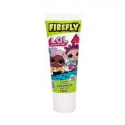 EP Line L.O.L. Surprise Zahnpasta mit Erdbeergeschmack 75 ml für Kinder