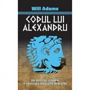 Codul lui Alexandru/Will Adams