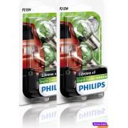 Philips P21/5W LL EcoVision ( 4 Lâmpadas )