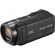 JVC GZ-RX625BEU Zwart