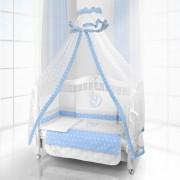 Beatrice Bambini Комплект в кроватку Beatrice Bambini Unico Stella 120х60 (6 предметов)