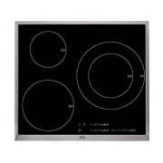 AEG Placa de Inducción AEG HK633220XB (Caja Abierta - Eléctrica - 57.6 cm - Negro)