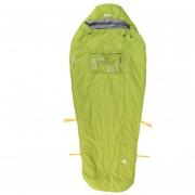 Saco De Dormir Infantil Cocoon Hollowfiber 0°C Verde Lippi