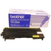 Brother TONER ORIGINAL BROTHER TN2000 NEGRO