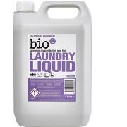 BIO-D mosógél levendula illattal 5 l (125 mosás)