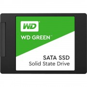 """WD WDS480G2G0A unutarnji SATA SSD 6.35 cm (2.5 """") 480 GB Green™ maloprodaja SATA 6 Gb/s"""
