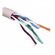 CABLE DE RED UTP CAT5 TIPO 100 M