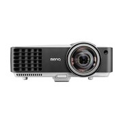 BenQ MW824ST 3D Short Throw DLP Projector - 720p - HDTV - 16:10