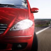 Pack LED Feux de croisement pour Alfa Roméo GT