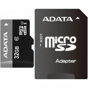 Memorijska kartica Adata SD MICRO 32GB HC Class 10 UHS AUSDH32GUICL10-RA1
