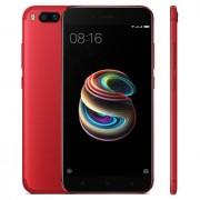 Telemóvel Xiaomi Mi A1 4G 64GB Dual-SIM Vermelho