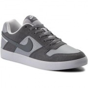 Nike Sb Delta Force Vulc Grey Men'S Running Shoes