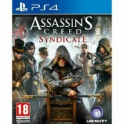 Assassins Creed Syndicate PS4 - Unissex