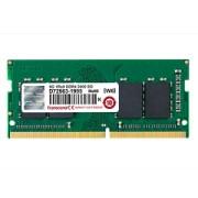 Memorie Laptop Transcend JM2400HSB-8G 8GB DDR4 2400 MHz SODIMM