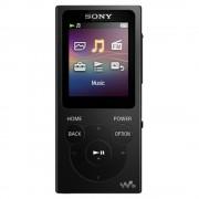 MP3 плеер Sony NW-E395 Black