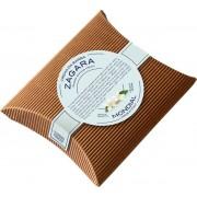 Mondial Luxury Shaving Cream Wooden Bowl Refill 125 ml Zagara Rasiercreme