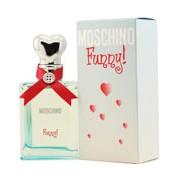 Moschino Funny - 100 ml Eau de toilette