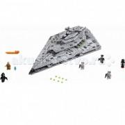 Lego Конструктор Lego Star Wars 75190 Лего Звездные Войны Звездный разрушитель Первого Ордена