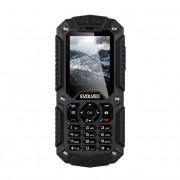 Evolveo Strongphone X2, por és cseppálló, fekete