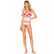 Tularosa Sofia One Piece in Pink. - size S (also in M,XS)