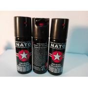Spray paralizant pentru autoaparare NATO 60 ml