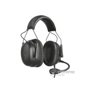 Casaca cu microfon Trust GXT 444 Wayman Pro gamer (Xbox One/PS4/PC)