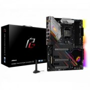 Дънна платка ASROCK Z390 PHANTOM GAMING X, Socket 1151(300 series) , Wi-Fi 6, 2.5 Gigabit Lan, RGB, ASR-MB-Z390-PHANTOM GAMING X