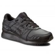 Asics Sneakers ASICS - TIGER Gel-Lyte III HL6A2 Black/Black 9090