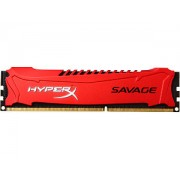 4GB DDR3 PC12800 1600MHz Kingston HyperX Savage HX316C9SR/4 memoria