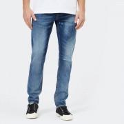 Diesel Men's Thommer Skinny Jeans - Blue - W30/L34 - Blue