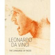 Leonardo da Vinci - The language of faces - Michael Kwakkelstein en Michiel Plomp