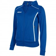 Reece Core TTS Hooded Dames Sweater - blauw kobalt