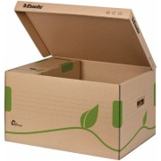 Container de arhivare Eco cu capac pt cutii 8/10, Esselte
