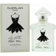 Guerlain La Petite Robe Noire Ma Robe Petales Eau Fraiche 50ml Vaporizador