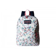 JanSport SuperBreakreg Multi White Floral