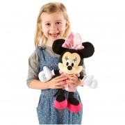 Minnie disney club house abraza y aprieta