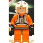 Luke Skywalker (Pilot LF) - LEGO Star Wars Figure