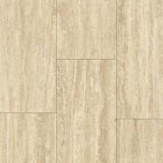 Placaj Travertin Clasic Crem/Bej Vein Cut Chituit Lustruit 61x30.5x1.2 cm