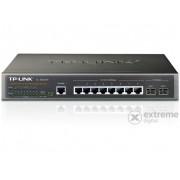TP-LINK TL-SG3210 8port gigabit + 2SFP L2 managed switch