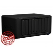 Synology NAS DS1819+ (16GB) (8 HDD) HU DS1819+16GB