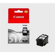 PG-512 Tintapatron Pixma MP240, 260, 480 nyomtatókhoz, CANON, fekete, 401 oldal (TJCPG512B)