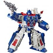 Hasbro Transformers Siege War for Cybertron - Ultra Magnus Leader Class