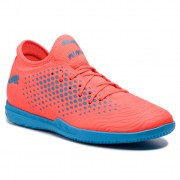 Обувки PUMA - Future 19.4 It 105549 01 Red Blas/Bleu Azur
