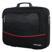 Чанта за лаптопи до 15.6 инча Dicallo LLM4040, черна, LLM4040-15_VZ