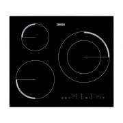 Zanussi Placa de Inducción ZANUSSI Z6233IOK (Caja Abierta - Eléctrica - 59 cm - Negro)