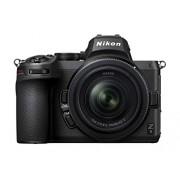 Nikon 1642 Z 5 con NIKKOR, Negro
